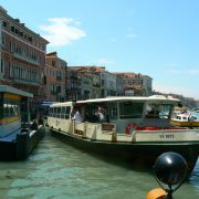 21. Transport In Comun Venetia