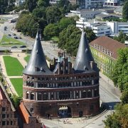 26. Holstentor