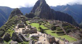47. La Revedere Machu Picchu