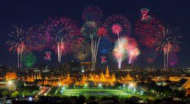 Revelion Bangkok Bavaria Tour