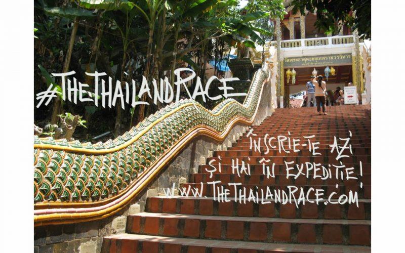 Thailand Race