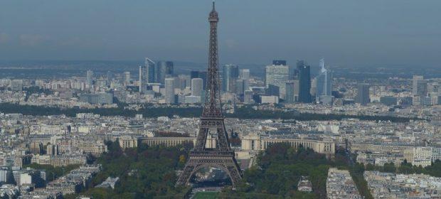 08. Paris Turnul Eiffel