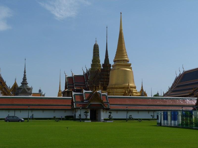 13. Bangkok Thailanda