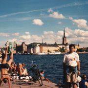 13. Stockholm