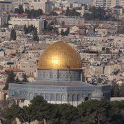 15. Al Aqsa Ierusalim Palestina