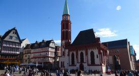 18. Romer Frankfurt