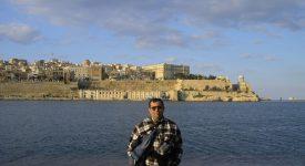 22. La Valletta Malta