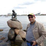 29. Mica Sirena Copenhaga