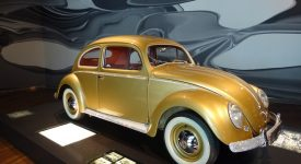 39. Volkswagen Autostadt Wolfsburg