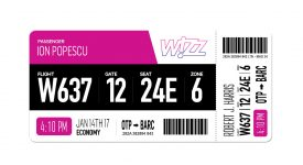 Wizz Bilet