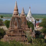 01. Bagan