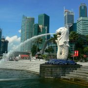 13. Singapore