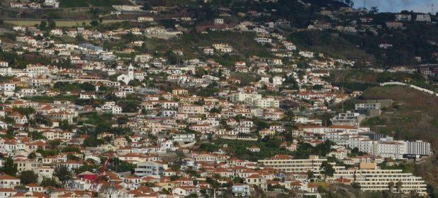 16. Madeira