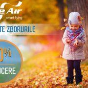 Promo Blue Air