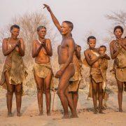 04. Bushmen