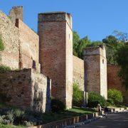 07. Ziduri Alcazaba