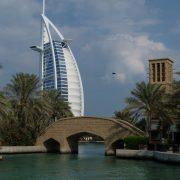13. Burj Al Arab Dubai