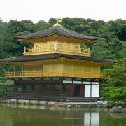 17. Templul De Aur Osaka