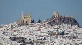 22. Olvera Andalucia