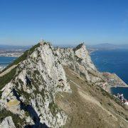 52. Gibraltar The Rock