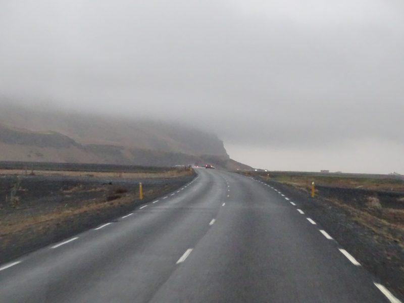 01. Route 1 - Islanda