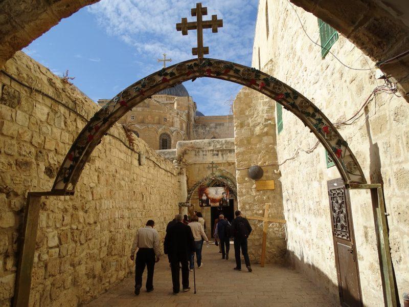 03. Drumul Crucii