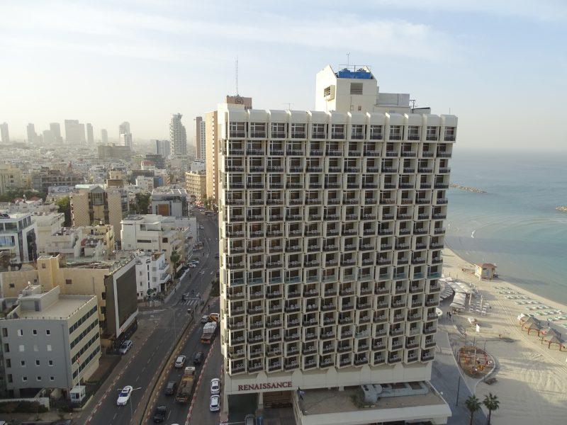 05. Hotel Tel Aviv
