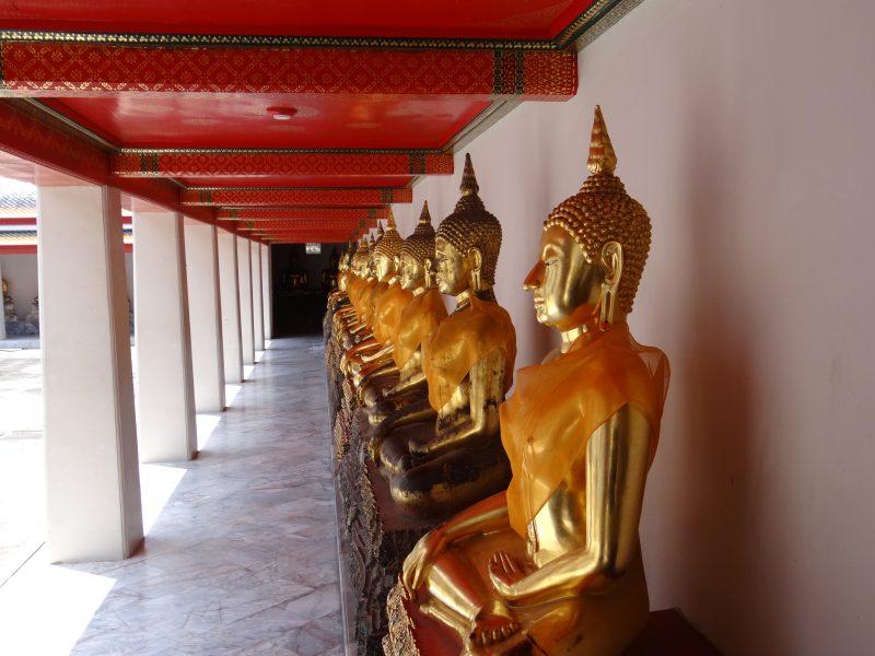 05. Statui de Buda