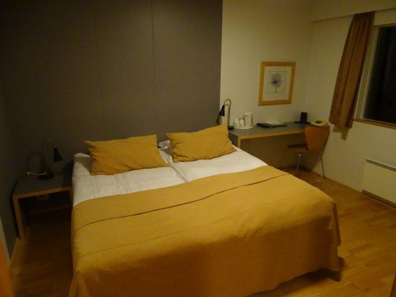 06. Interior Icelandair Hotel Klaustur