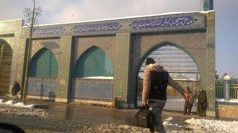 07. Mazar e-Sharif