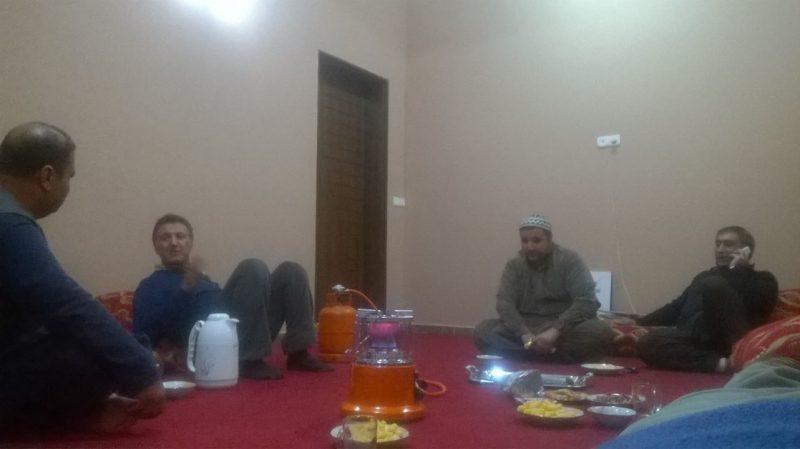 08. Masa rotunda Afghanistan