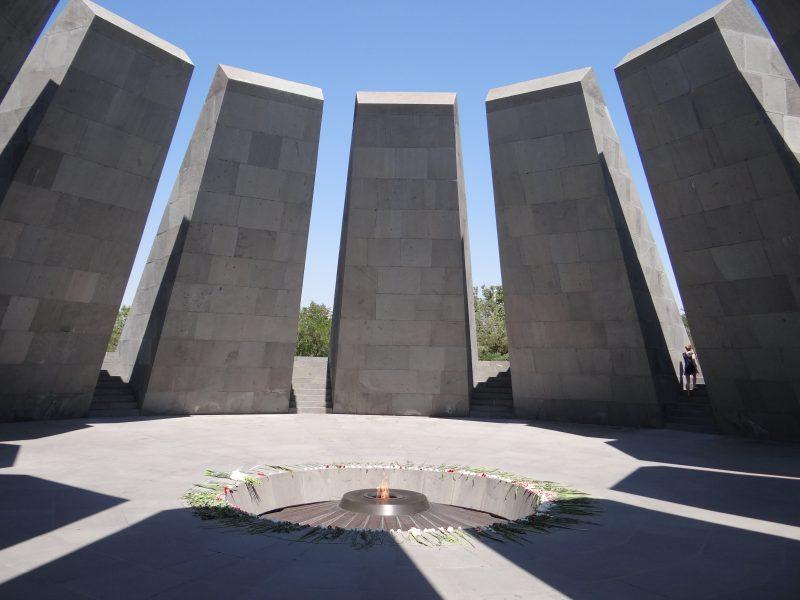 08. Monumentul Genocidului