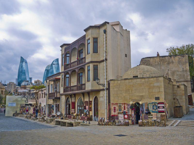 1. Orasul Vechi