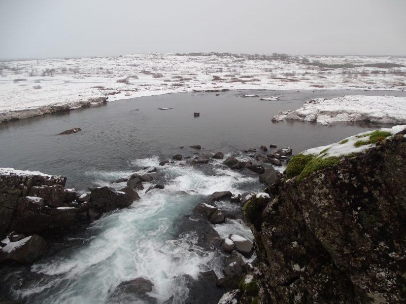 10. Cascada Islanda