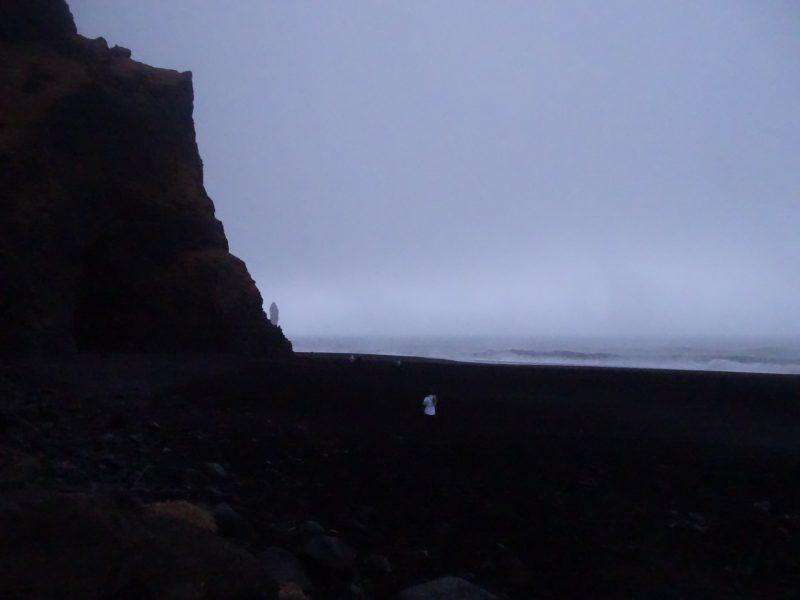 11. Plaja de la Vik