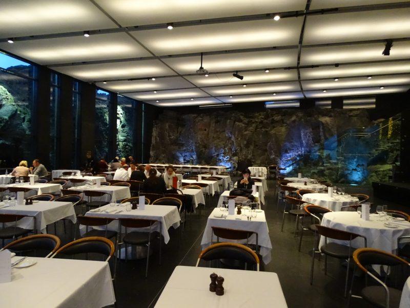 11. Restaurant Blue Lagoon