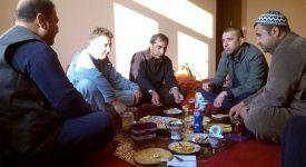 13. Mancare Afghana