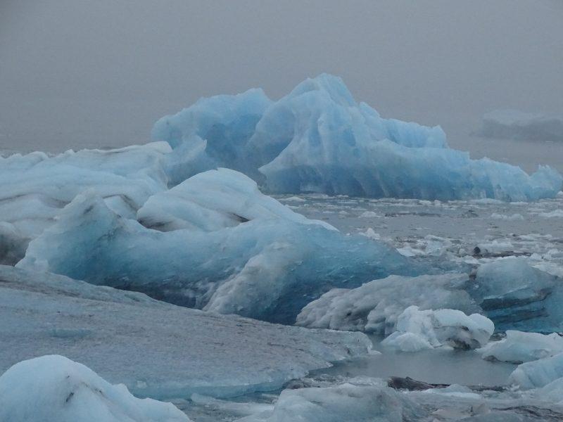 18. Ghetari Islanda