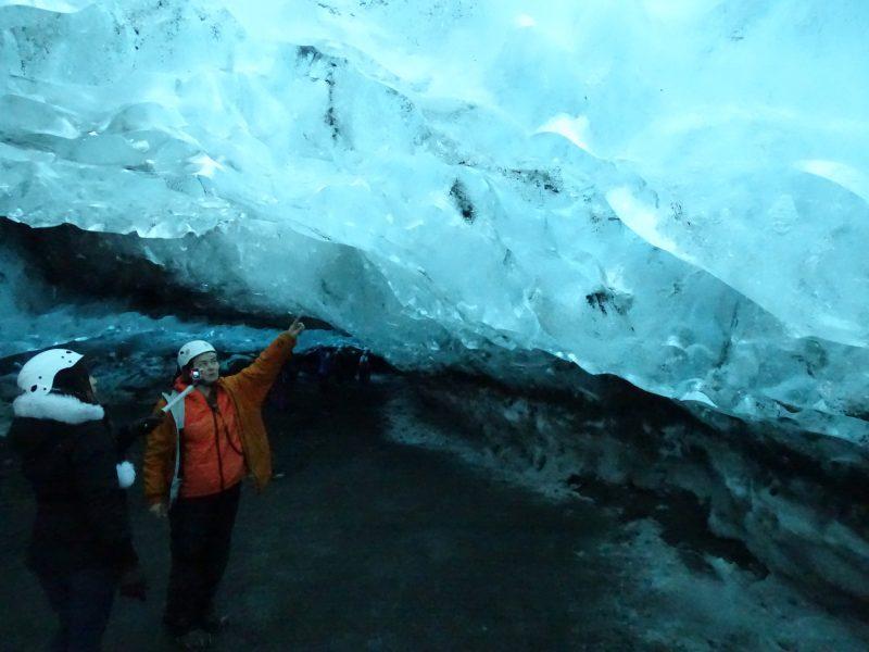 26. Ice Cave