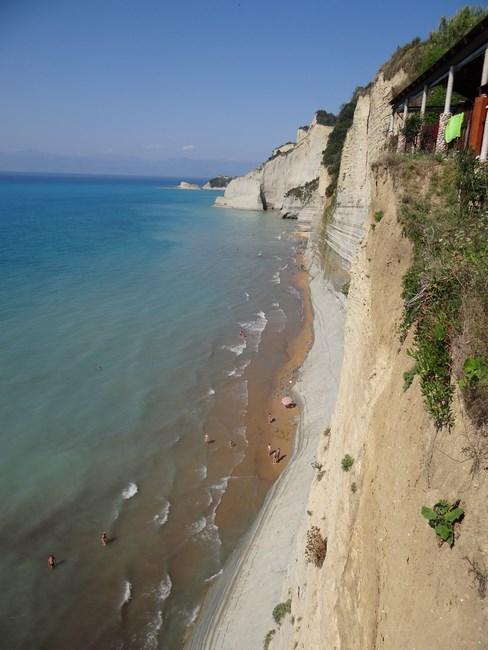 01. Peroulades, Corfu