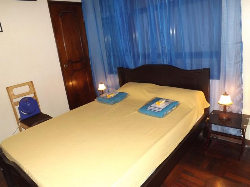 02. Camera hostel Transilvania
