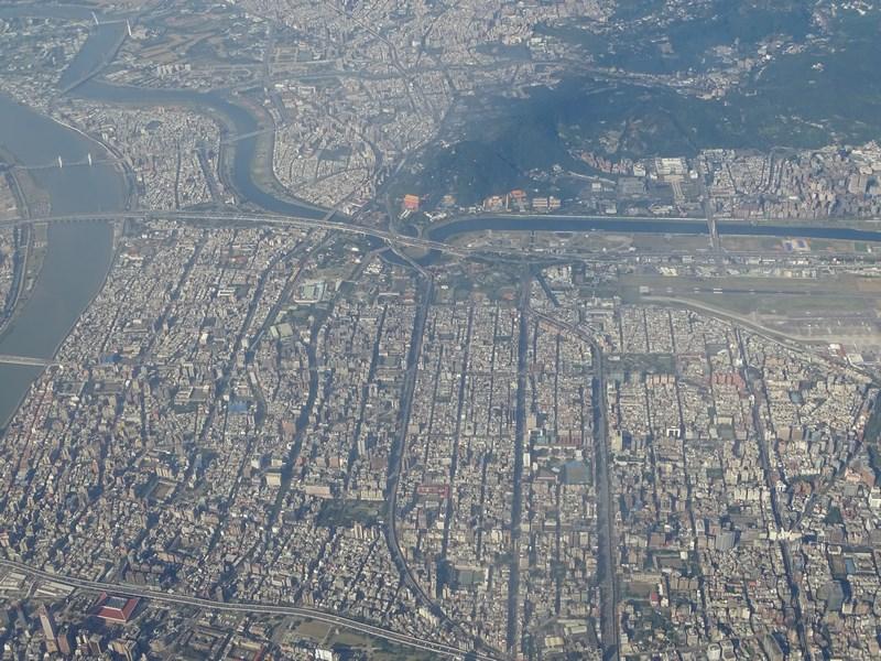 02. Taipeiul de sus