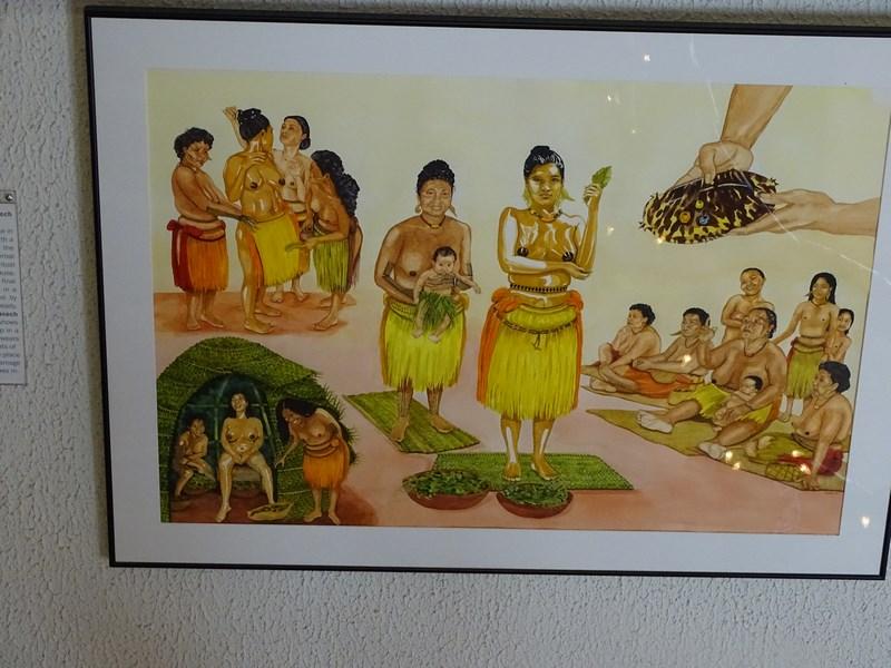 06. Ceremonia primului nascut