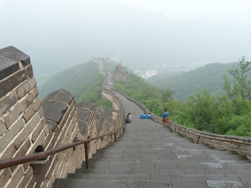 07. Juyongguan