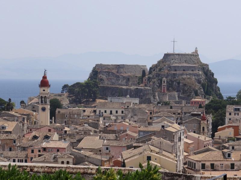 08. Corfu City