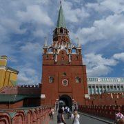 09. Intrare Kremlin