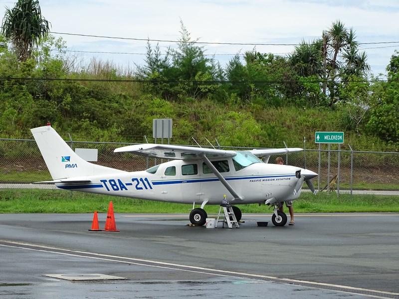 13. Avion Pacific Mission Aviation