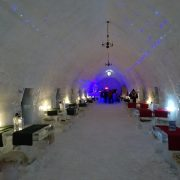 13. Hotelul De Gheata Fagaras