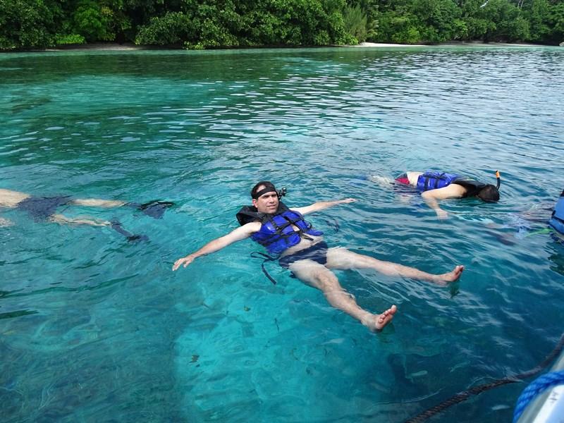 13. Plutind in Palau