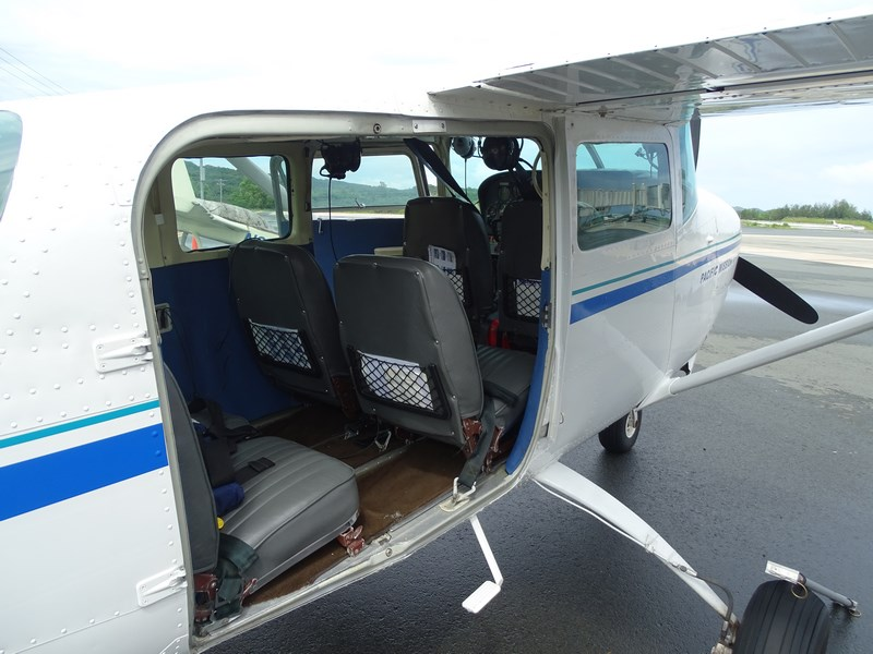 16. Avion Cessna